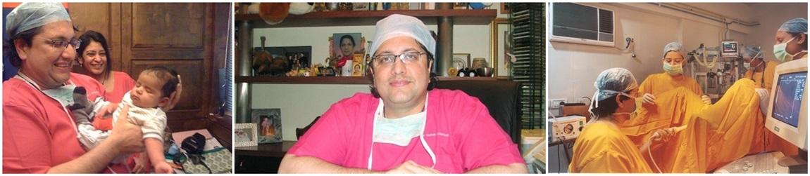 Contact Dr. Gautam Allahbadia